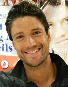 DAYS OF OUR LIVES James Scott, Alison Sweeney, Life Cast, Falling Back In Love, Casting Pics, Soap Opera Stars, Male Man, Jon Bon Jovi, Days Of Our Lives