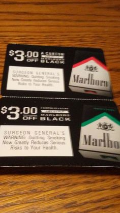 All coupons expire on Good luck. Cigarette Coupons Free Printable, Free Printable Coupons, Free Coupons, Print Coupons, Free Printables, Golden Corral Coupons, Marlboro Coupons, Newport Cigarettes, Marlboro Cigarette