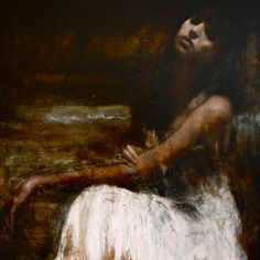 Wilderness  Oil on Canvas