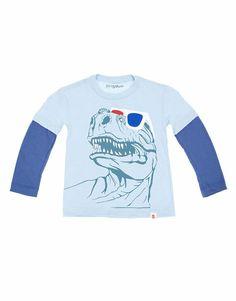 Camiseta dinossauro   http://www.minime.com.br/camisetas-divertidas-866.aspx/p