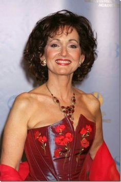 Robin Strasser as Dorian Cramer Lord of OLTL And one of my favorite Llanview characters. Shit I miss this soap , and I am fighting for its return to TV and should of never been cancelled in the first damn place!! Idiots of ABC TV!