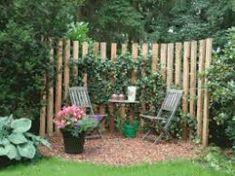 Tuin Houten Palen : Vierkante palen hardhout geimpregneerd voor tuin