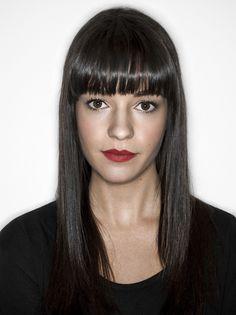 https://flic.kr/p/rZYerC   Jessica Walsh   Press photo of Jessica Walsh - Designer, Art Director and partner at Sagmeister & Walsh studio. by henry leutwyler