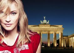 The latest rumours is that Madonna would like to perform in Berlin to mark the 25th anniversary of the fall [...]
