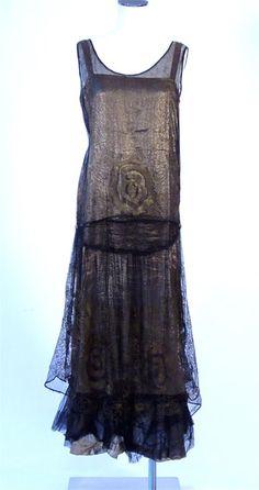 The Lisa Ho auction – stunning 1920s & 30s garments! | Violet's Vintage Vault