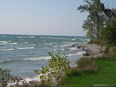 Presqu'ile Provincial Park Brighton, Ontario Parks, Canada, Going Away, Glamping, Places To See, Spaces, Vacation, Country