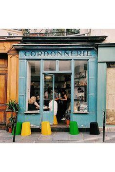 Le Haut-Marais Paris bars, parks and restaurants   Things To Do in Paris (houseandgarden.co.uk)