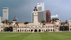 Qué hacer en Kuala Lumpur en 2 días - Blog de Viajes Meloviajo