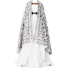 edited by Satinee - Alexander McQueen collection ❤ liked on Polyvore featuring dresses, gowns, alexander mcqueen, satinee, white gown, white dress, white evening gowns, alexander mcqueen gowns and white evening dresses