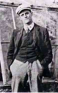 ( - p.mc.n.) James Joyce, Dublin, 1904