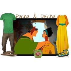 Pacha & Chicha