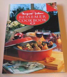 Margaret Fulton Bessemer Cookbook Australian Soups Preserves Cakes ET 0949698245 | eBay -- Margaret Fulton is an iconic Australian cook