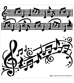 music notes crown bell guitar prince mylar stencil design craft home decor painting diy wall art 190 micron Number Stencils, Letter Stencils, Craft Stencils, Stencil Patterns, Stencil Designs, Stencil Painting, Artist Painting, Stenciling, Stencils Online
