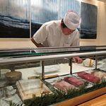 The Best Sushi Restaurants in Los Angeles, Winter 2014 - Eater Maps - Eater LA