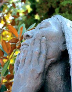 Sculpture by Francisco Zuniga