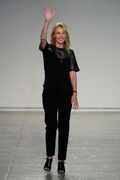 Rebecca Taylor, New York