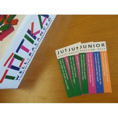 (Games For Toddlers)Totika Junior Principles Values & Beliefs Card Deck Card Deck, Deck Of Cards, Reading Stories, Social Awareness, Games For Toddlers, Junior, Funny Stories, Cool Things To Buy, Stuff To Buy