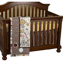 Cotton Tale Penny Lane 3-Piece Crib Bedding Set.....love love LOVE this bedding for baby Z