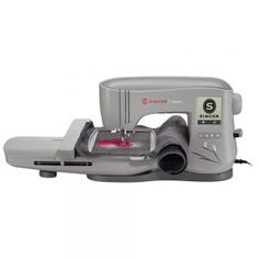 Singer Superb EM200 Embroidery Sewing Machine including 200 Embroidery Designs