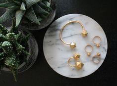 GEOM jewelry ! New in our collection. #studiodewinkel #daniellevroemen