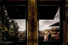 Fotos de Boda Urbanas. Los mejores fotografos de Bodas. Best Wedding Photographers. #SpainWedding #PortoWedding