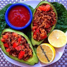 #avocado ritzy  @healthyfitnessmeals  @kngluv http://kngluv.com