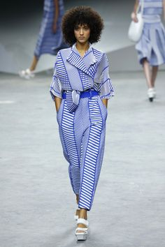 Issey Miyake | Ready-to-Wear Spring 2017 | Look 26