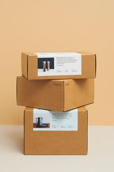 From: Store on Behance