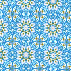 Jenean Morrison - California Dreamin - Santa Rosa in Blue