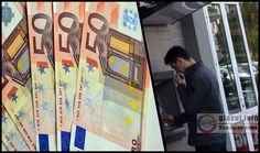 limite temporare pentru retragerea de numerar de la bancomate. Portal, Times Square, Fun, Travel, Viajes, Destinations, Traveling, Trips, Hilarious