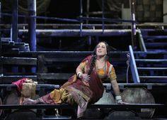 A Week in the Life of Opera Star Diana Damrau