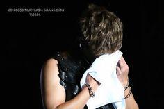 "2014.08.30 KHJ World Tour in Guangzhou (3) Cr: Henecia_vi0606 pic.twitter.com/DqoHPL0wqZ"""