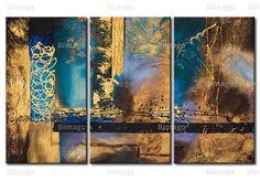 Königliches Blau mit Edelgold