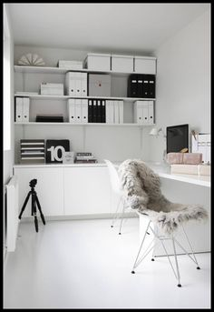 [ Home Office ] The Office Comes Home - And You Can Buy It At Your Grocery Store * Read more info by clicking the link on the image. #HomeOffice