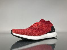 """e141f779a Adidas Ultra Boost Uncaged """"White Red"""" Real Boost BB3899 Sneaker for Sale2  Adidas Ultra"""