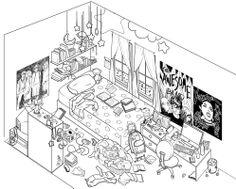 Lue__s_Room_by_kina.jpg (996×801)
