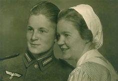 DRK nurse