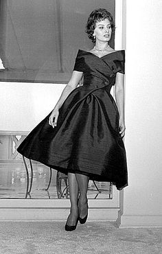 1958  Sophia Loren