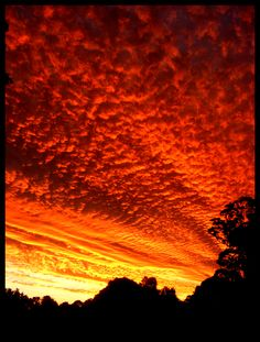 "(Sunset I by ~Chris-Treichel on deviantART)  I chose this photo because of hot, sunset, red-orange after being inspired by taylore b sinclaire's illuminessensce.com description of tone III = ""you are - hot!....setting sun - in a red-orange burst"" (corresponds to autumn/ #type3) READ AT THIS LINK: http://web.archive.org/web/20040622235746/http://illuminessensce.com/toneIII.htm also because the related yin yang authors agree on angles and asymmetry for autumn/ #type3."