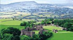 Great Britain Landscape - Wales