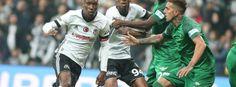 Besiktas de Gary Medel igualó en la Superliga turca y perdió chance de acercarse al liderato - Cooperativa.cl