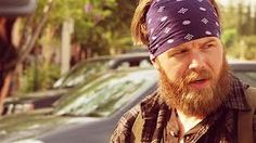 Ryan Hurst - Opie - Sons of Anarchy I cried so hard when Opie (Season Sons Of Anarchy Motorcycles, Ryan Hurst, Charlie Hunnam Soa, Great Tv Shows, Ex Husbands, Man Crush, Hot Guys, Hot Men, Eye Candy