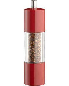 Red Pepper grinder