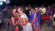 Latest Telugu Village Adal Padal Record Dance 2014 Video