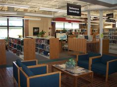 Bonham Public Library