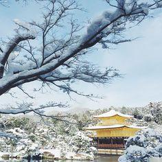 Kyoto 金閣寺