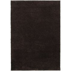 Style Haven Plush Tufted Solid Beige Shag Rug (6'7 x 9'3) (Brown)