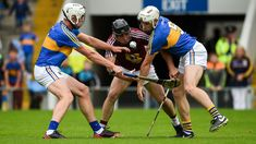 The #All-Ireland Senior #Hurling Championship is the most competitive hurling competition in the sport of #hurling. Every single year since 1887 the top counties in the sport of hurling come together to compete for the Liam MacCarthy Cup.Our GAA Football Sports Page - which brings you all your GAA Football news - can be found here. You can also check out our GAA Football page gaatimes.com.  #all-ireland gAA hurling #gaa live stream, #gaa football online, #gaa times, #gaa 2019 #gaa streaming