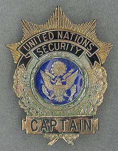 U.N. Security