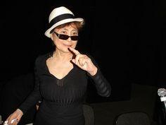 Yoko Ono - New York: Ein langer Weg - [ART]